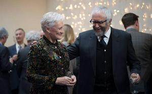 Glenn Close, camino del Oscar