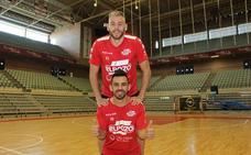 Álex, Miguelín y Fernan repiten con la selección española
