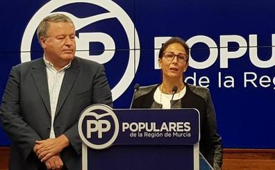Bernabé carga contra Diego Conesa: «No pinta nada»