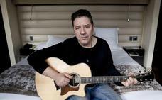 Carlos Goñi: «La música es lo que hace que siga vivo»