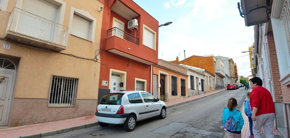 La mujer agredida en Molina: «A pesar de lo que hizo, le perdono»