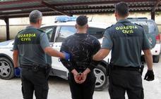 Cinco detenidos por una decena de robos en comercios de Cieza, Abarán y Archena