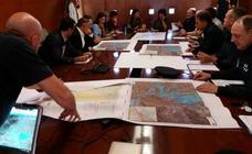 Lorca activa el Plan Inunlor en fase de preemergencia ante la previsión de fuertes lluvias