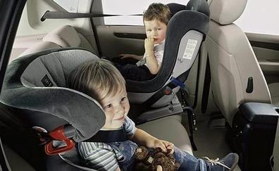 Los expertos avisan: esta es la forma correcta de colocar la silla infantil en el coche