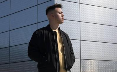 El murciano Soge Culebra da el salto desde Youtube y publica su primer disco