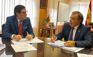 La Comunidad y el TSJ firmarán un convenio para evitar desahucios en casos de alquiler
