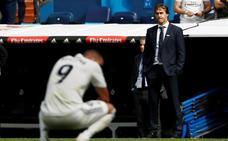 Resumen: el Real Madrid agrava sus crisis