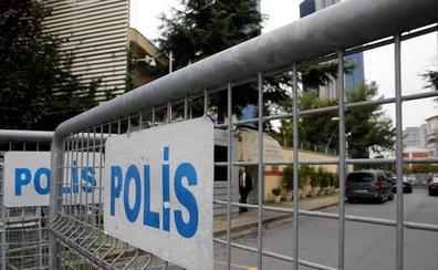 Arabia Saudí confirma que Yamal Khashoggi murió tras una pelea en su consulado de Estambul