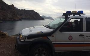La amenaza de 'gota fría' continúa mañana con alerta amarilla en la Región