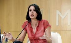 Rita Maestre: «Hay que hacer todo lo posible para sacar los Presupuestos»