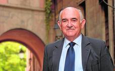 Alberto Garre: «Se cargaron mi partido, y yo ya no podía seguir en el PP rodeado de genares»