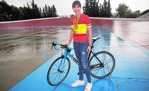 Gloria Rodríguez: «Dejé la bici porque no me daba para vivir y a los dos meses me llamó el Movistar»