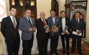 Calañés: «Cehegín es una tierra con una gran tradición taurina»