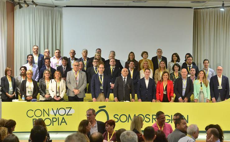 Convención de Somos Región