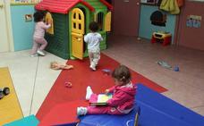 Murcia, segunda región con menor tasa de escolarización de niños hasta 2 años