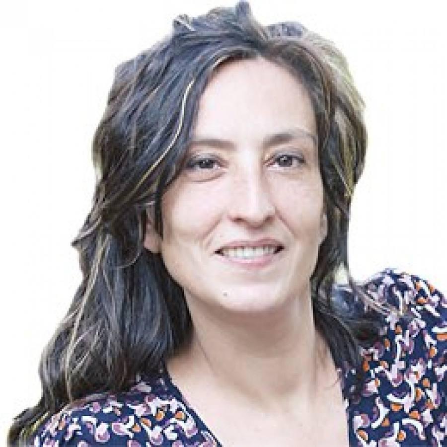 Muere la periodista Montse Oliva