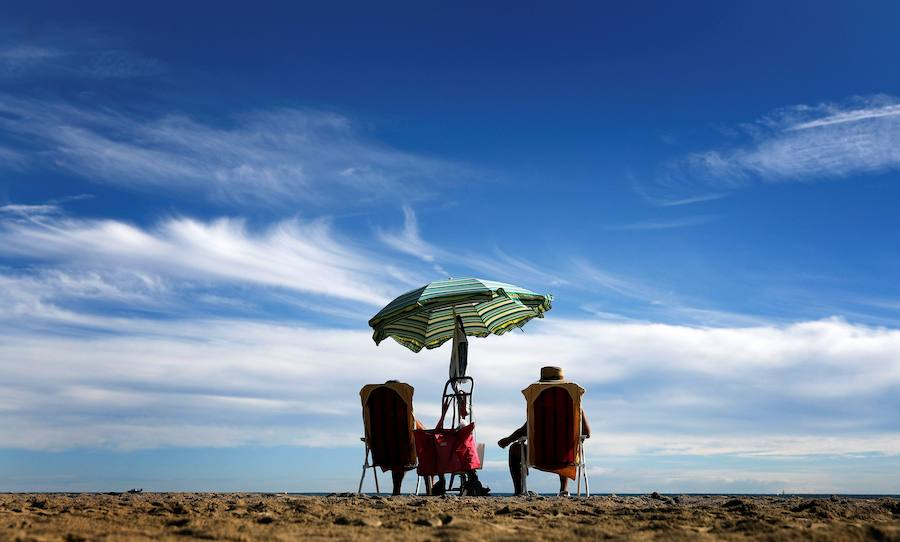 «Ni sorpresas ni tremendismos», el cambio de modelo turístico ya ha comenzado