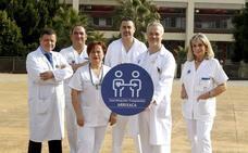 La Unidad de Trasplantes de la Arrixaca recibirá la Medalla de Oro de la ciudad de Murcia