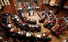 El debate sobre el techo de gasto de 2019 se aplaza una semana