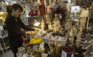 El empleo crecerá un 8,9% durante la campaña de Navidad en la Región