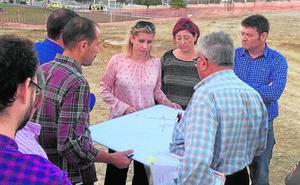 El Consistorio de Molina recuperará el velódromo de La Polvorista con 270.000 euros