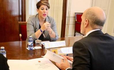 La Comunidad pide al Gobierno de España entrar en la Alianza de Gobierno Abierto