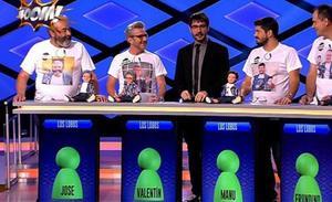 'Revolución' en Antena 3: cambios en La Ruleta, Boom y Ahora Caigo