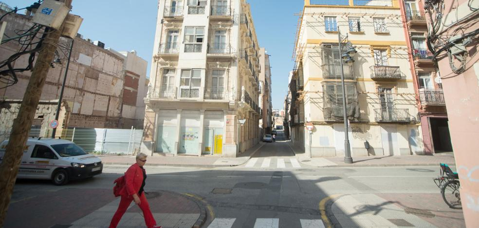 Castejón plantea bonificar la rehabilitación de casas en seis barrios para frenar su deterioro