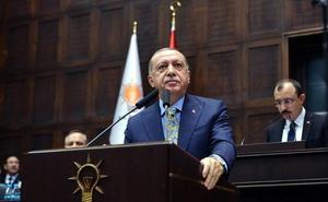 Erdogán afirma que el asesinato de Khashoggi fue «salvaje» y «premeditado»
