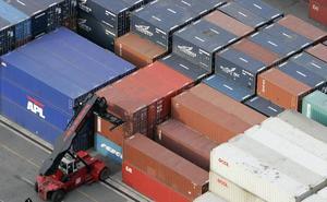 Casi el 40% de las exportaciones del comercio son solo de Inditex