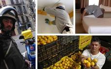 Trabajadores pobres en España: «Llego a casa con ganas de llorar»
