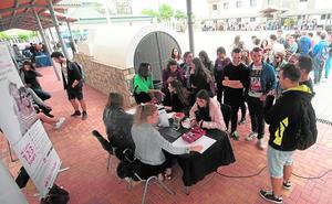 La apuesta por la FP permite a la UCAM llegar a 1.200 estudiantes en Los Dolores