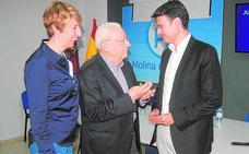 Molina: «La confianza aumentará si los políticos cuentan lo que gastan»