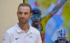 Alejandro Valverde dará nombre al velódromo de La Polvorista