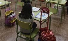 La Generalitat reconoce que tiene que reforzar el castellano en la escuela
