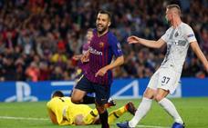 Este Barça tiene argumentos para sobrevivir sin Messi