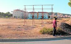 El Consistorio ultima los trámites para ceder los terrenos del futuro hospital