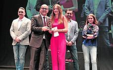 Parque Almenara celebra su décimo aniversario con un merecido galardón