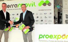 TerraMovil y Proexport suscriben un acuerdo que beneficia a 28.000 trabajadores agrícolas