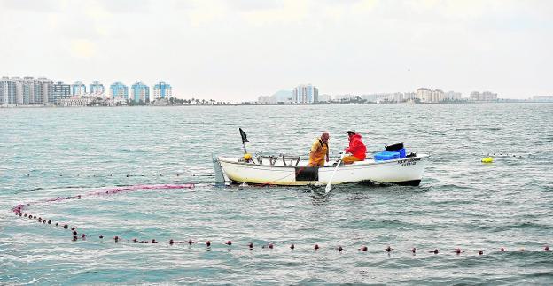 Feria Vivo: Tras el tesoro del Mar Menor | La Verdad