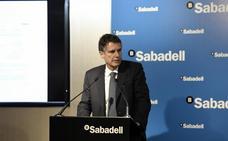 Sabadell cree que es de sentido común que el Supremo no apruebe la retroactividad en el impuesto de las hipotecas