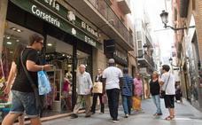 Segunda convocatoria de subvenciones para las asociaciones de comerciantes de Murcia
