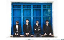 El grupo murciano Second estrena 'Teatro Infinito', segundo single de su nuevo disco