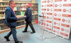 Los sindicatos critican el retraso del plan contra la brecha salarial
