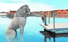 'La muerte en Venecia', según Charris