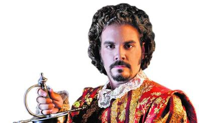 «Don Juan es demasiado canalla y yo también soy muy pasional»