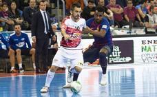 ElPozo y el penúltimo minuto bajan al Barça del liderato