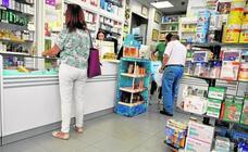 Las farmacias alertan sobre el desabastecimiento de medicamentos básicos en casi toda España