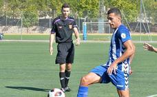 El Lorca FC mira al 'playoff' hoy en su duelo adelantado contra el Mazarrón
