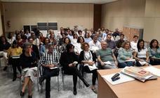 Casi mil candidatos para 23 nuevas plazas en el Servicio Murciano de Salud
